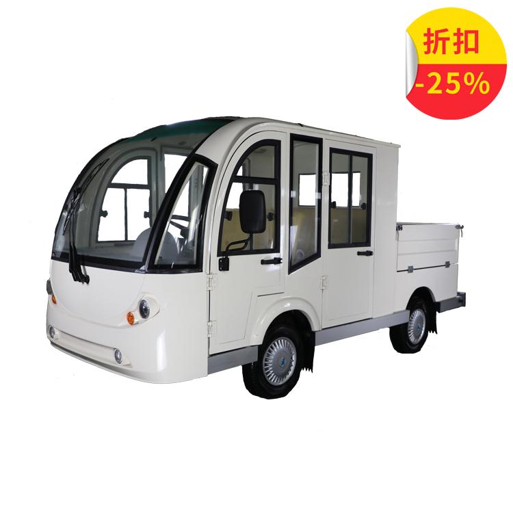 EG6088T(双排座椅)